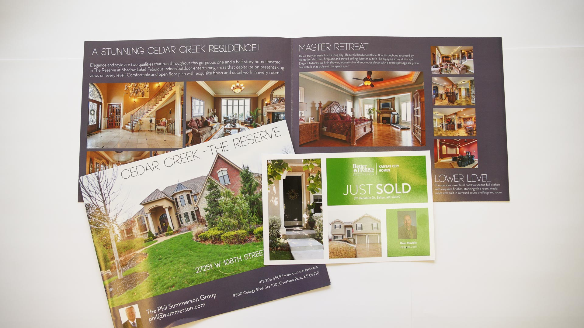 When it comes to commercial printing in kansas city you can trust real estate print assets reheart Image collections