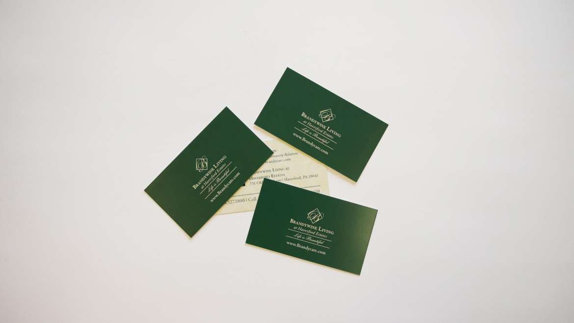 Reminders in Printing Business Cards: What Makes a Business Card Great?