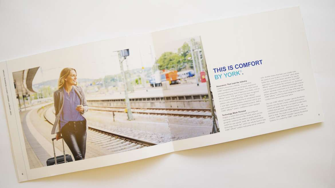 Common Print Assets to Make Your Company Stand Out