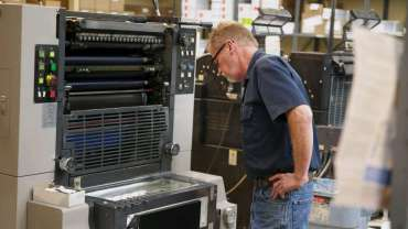 Print Time Defines Offset Printing: Is It the Best Option for You?