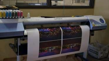 Print Time Defines Digital Printing