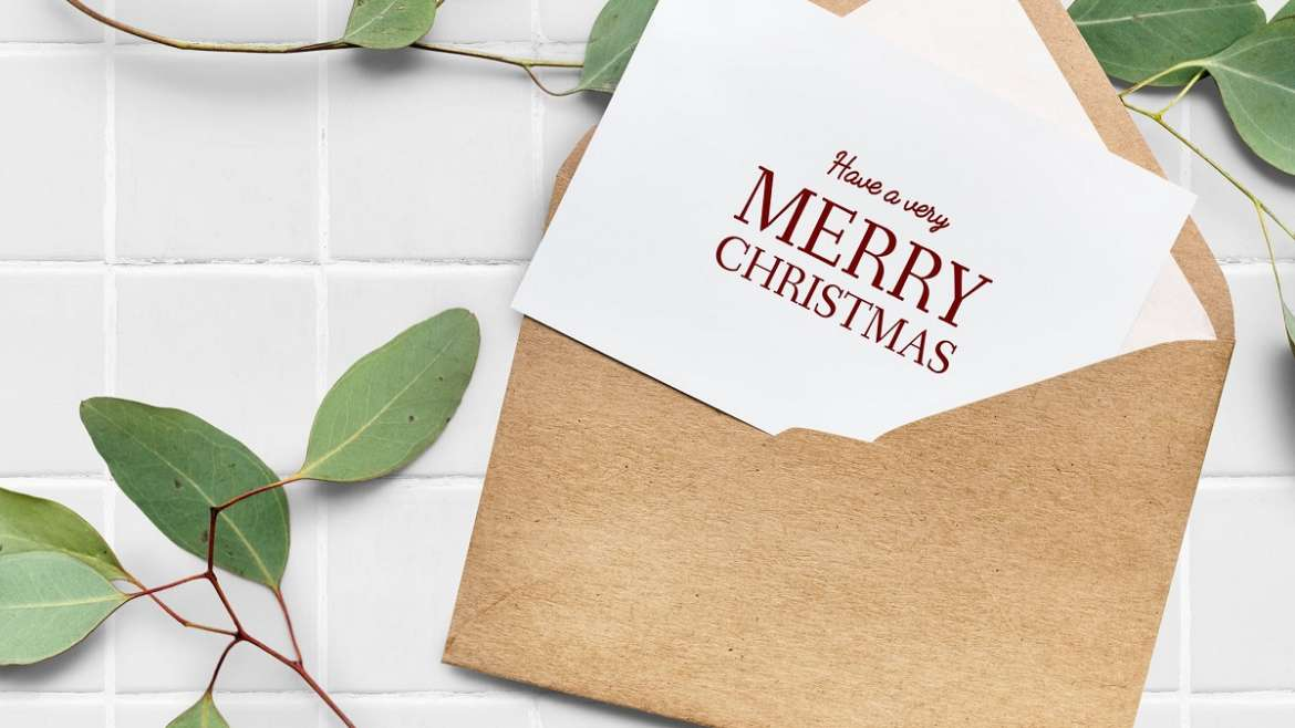 Is it worth it? Why you should print your holiday greeting cards