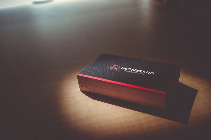 Give Yourself the Boost with Creative Business Card Ideas