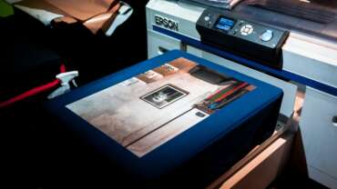 Print Time on The Future of Printing