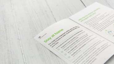Print Time Gives Tips on How to Design Effective Flyers